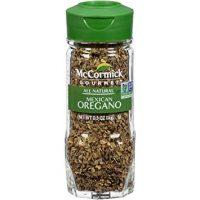 McCormick Gourmet All Natural Mexican Oregano, 0.5 oz