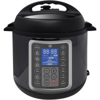 Mealthy MultiPot 9-in-1 Programmable Slow and Pressure Cooker