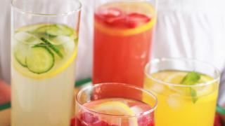 5 Easy Homemade Lemonade Recipes