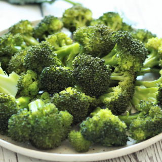 how to steam broccoli perfectly everytime