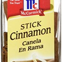 McCormick Cinnamon Sticks, 8 oz