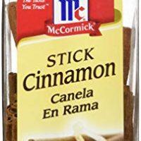 McCormick Cinnamon Sticks, 8 oz