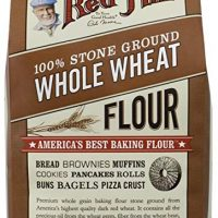 Bob's Red Mill Whole Wheat Flour - 5 lb
