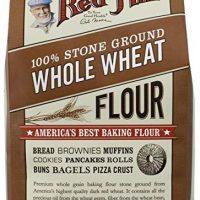 Bob's Red Mill Whole Wheat Flour - 5 lb