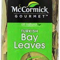 McCormick Gourmet Bay Leaves-2 oz