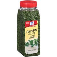 McCormick Parsley Flakes - 2.7 oz.