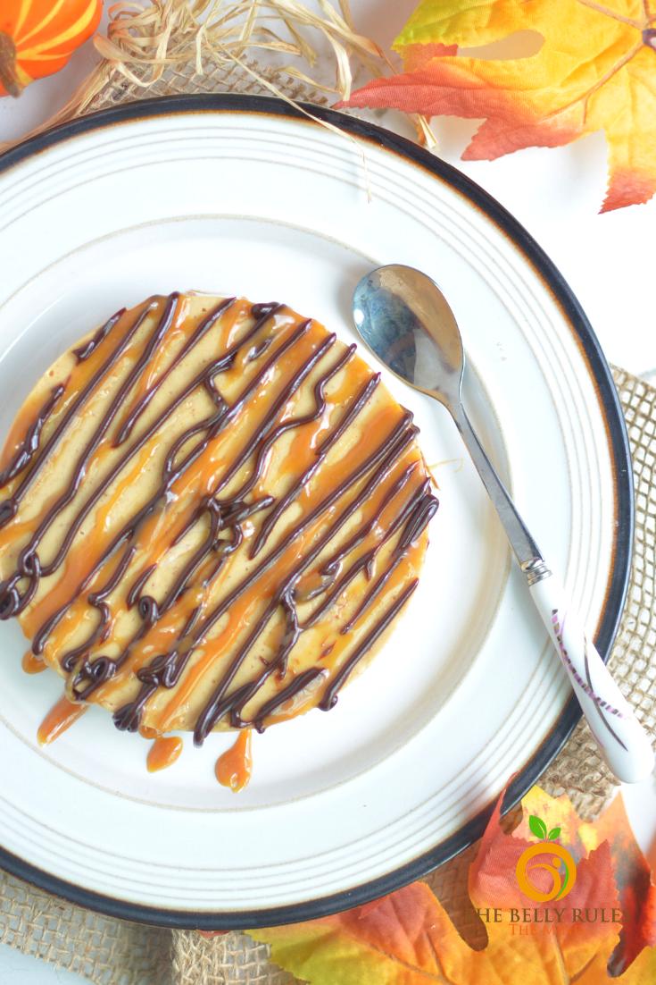 Easy Instant Pot Pumpkin Cheesecake Recipe