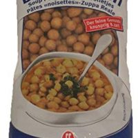Leimer Backerbsen/Soup Pearls (200 g)