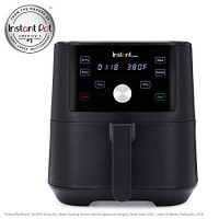 Instant™ Vortex™ 6-Quart 4-in-1 Air Fryer with Roast, Broil, Bake, and Reheat functions