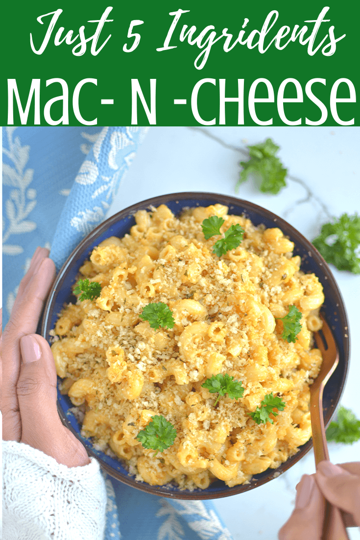 Instant pot Mac and cheese (3)