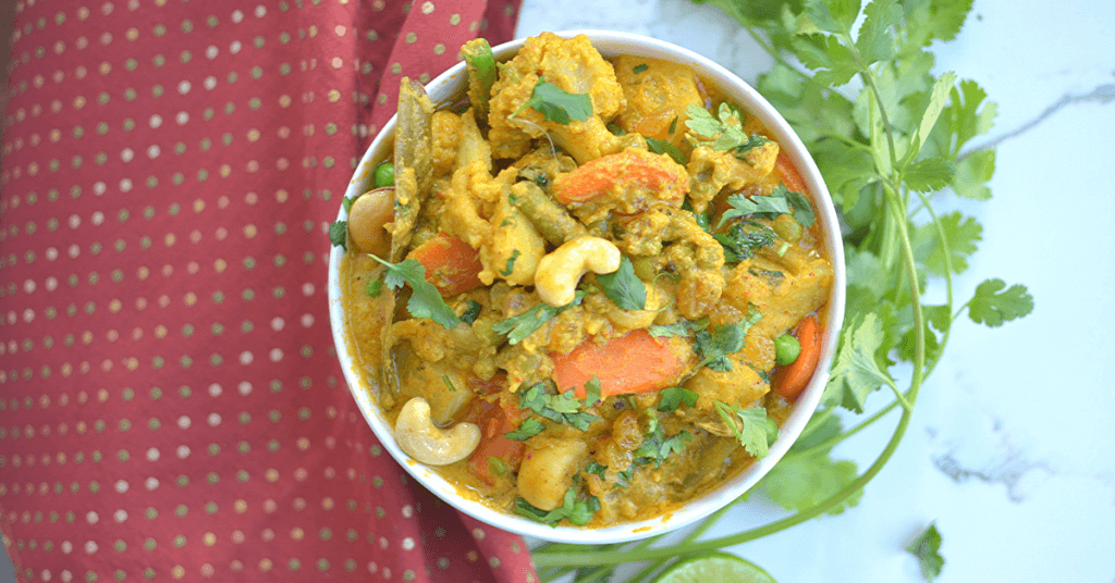 navratan korma-vegetable korma (1)