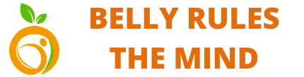 The Belly Rules The Mind logo