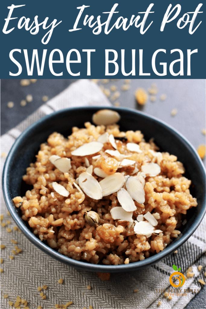 lapsi sweet bulgar or cracked wheat