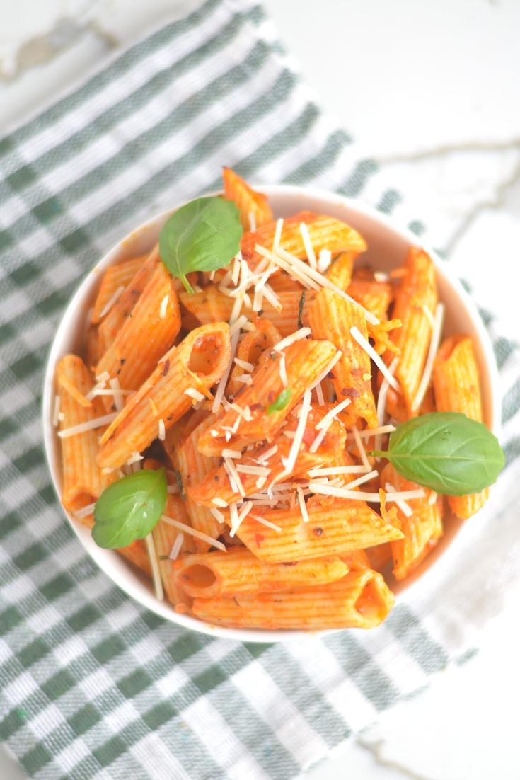 Best Instant Pot Penne Pomodoro Recipe