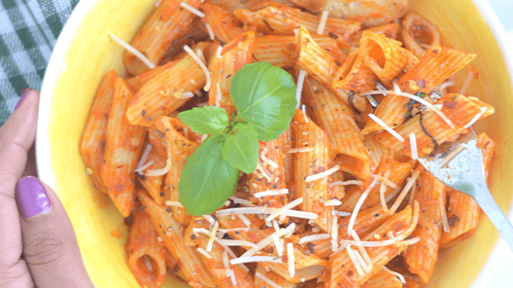 Best Instant Pot Penne Pomodoro