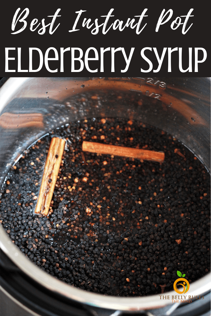 An ancient natural remedy known to boost immunity and fight the common cold and flu symptoms. Made with elderberries, herbs, spices and fresh citrus juices, this juice syrup is perfect for kids, adults or to make elderberry gummies.