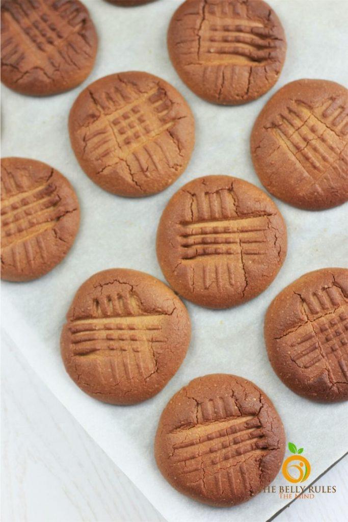 vegan oatmeal cookies recipe