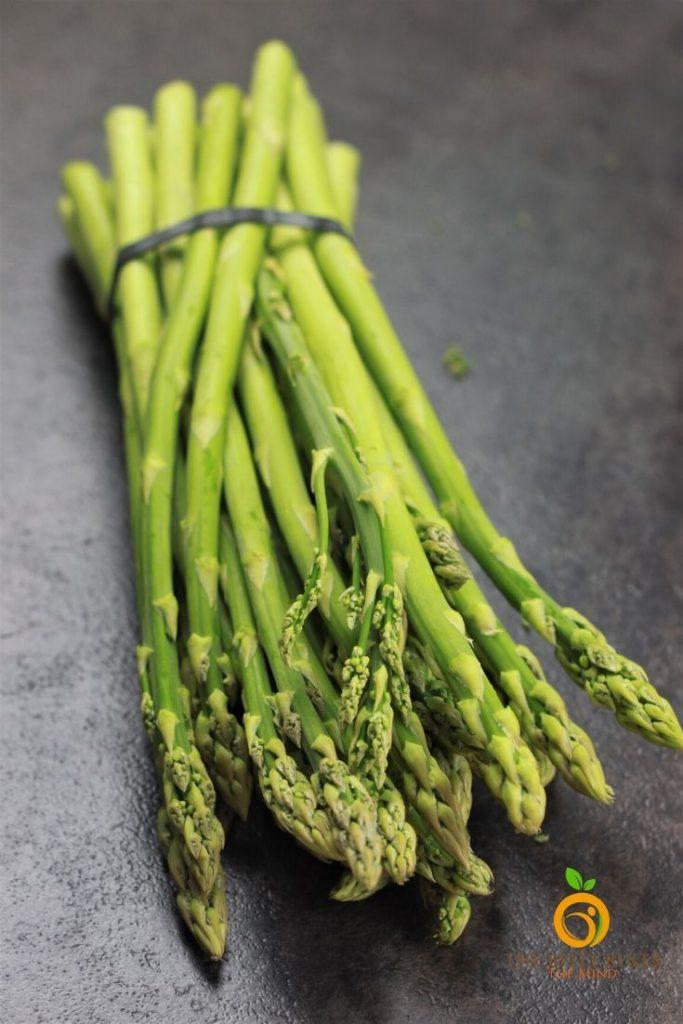 green asaparagus