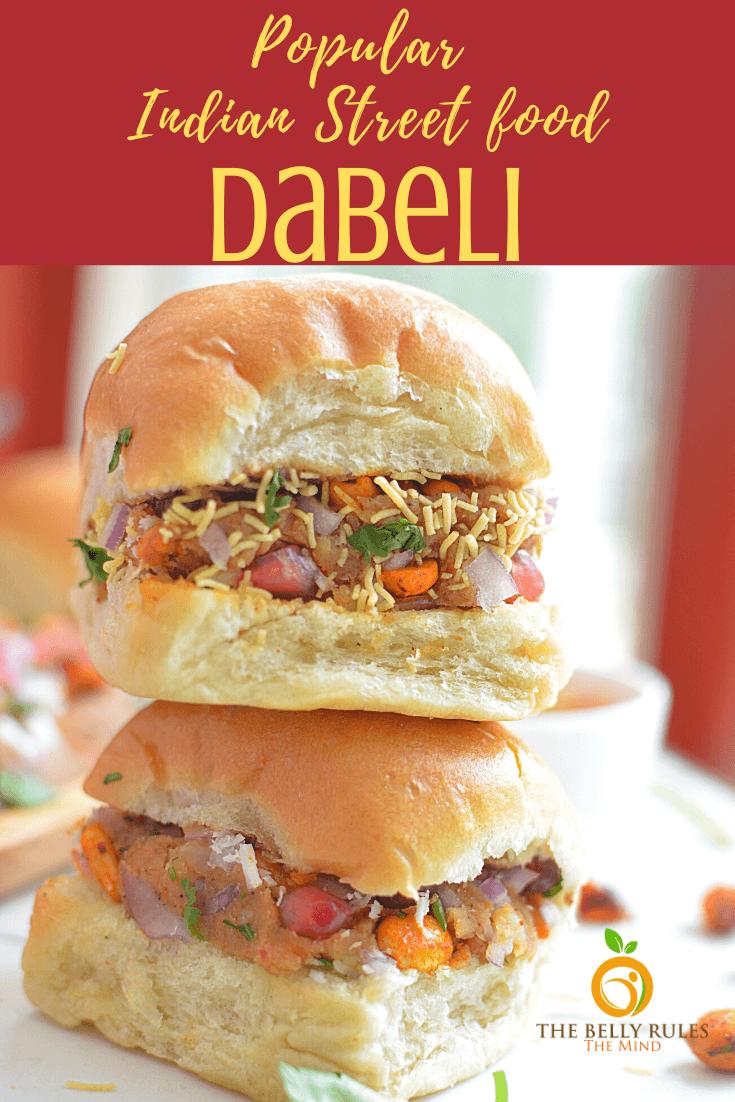 Dabeli Recipe - Kutchi dabeli (1)