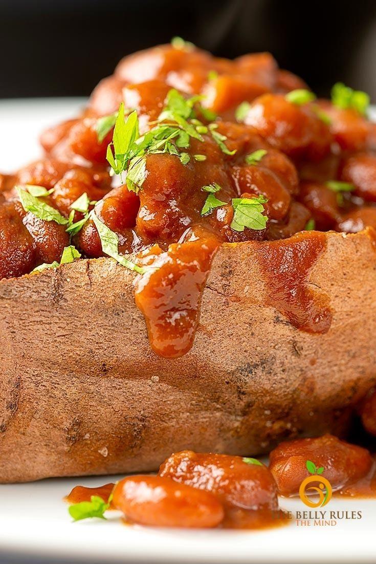 best vegan baked beans