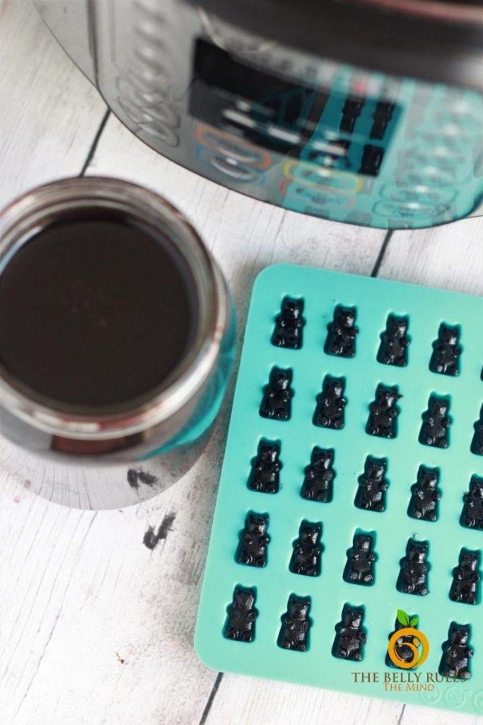 best elderberry gummies recipe