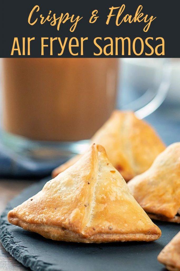 Indian Samosa recipe