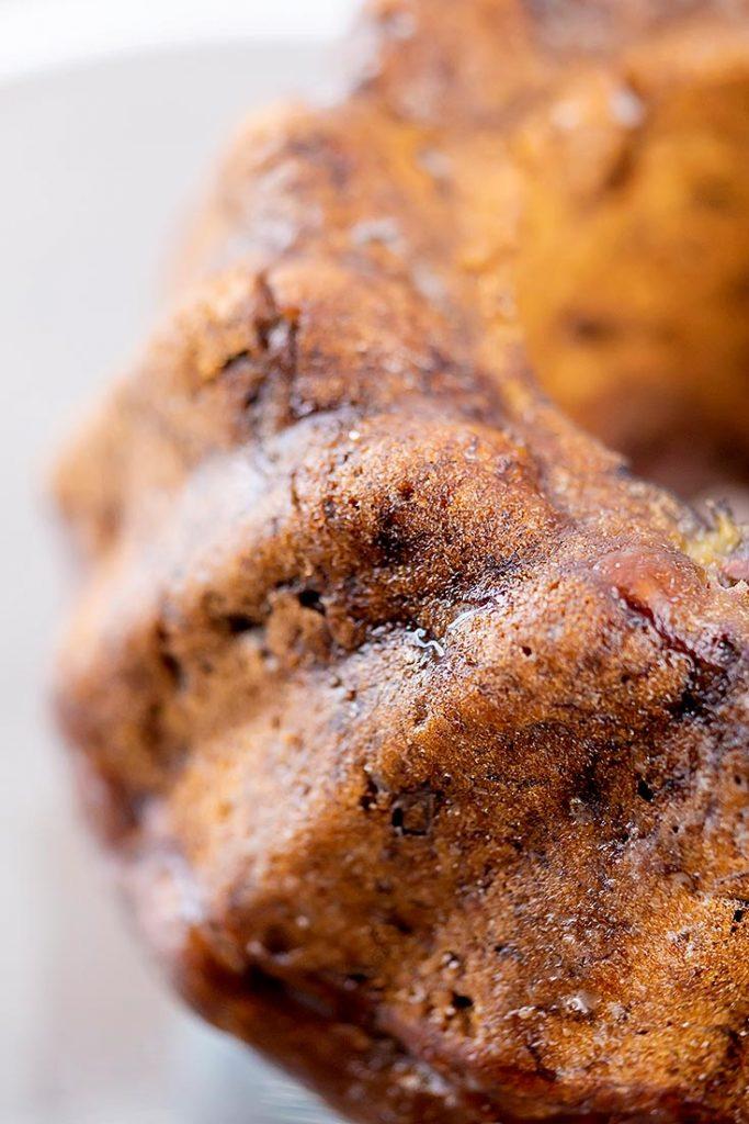 Eggfree banana bread recipe