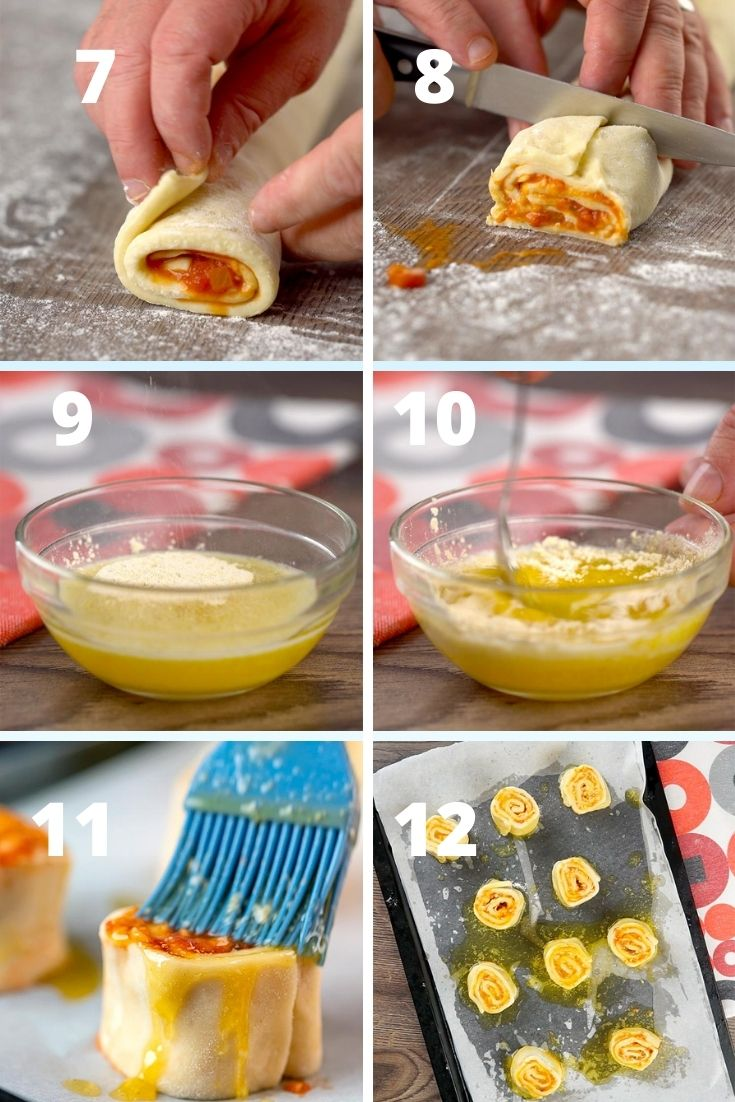 step by step instructions 2