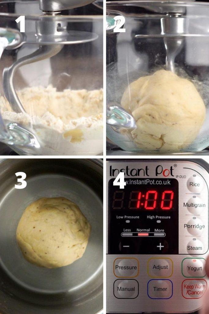 Samosa Dough recipe