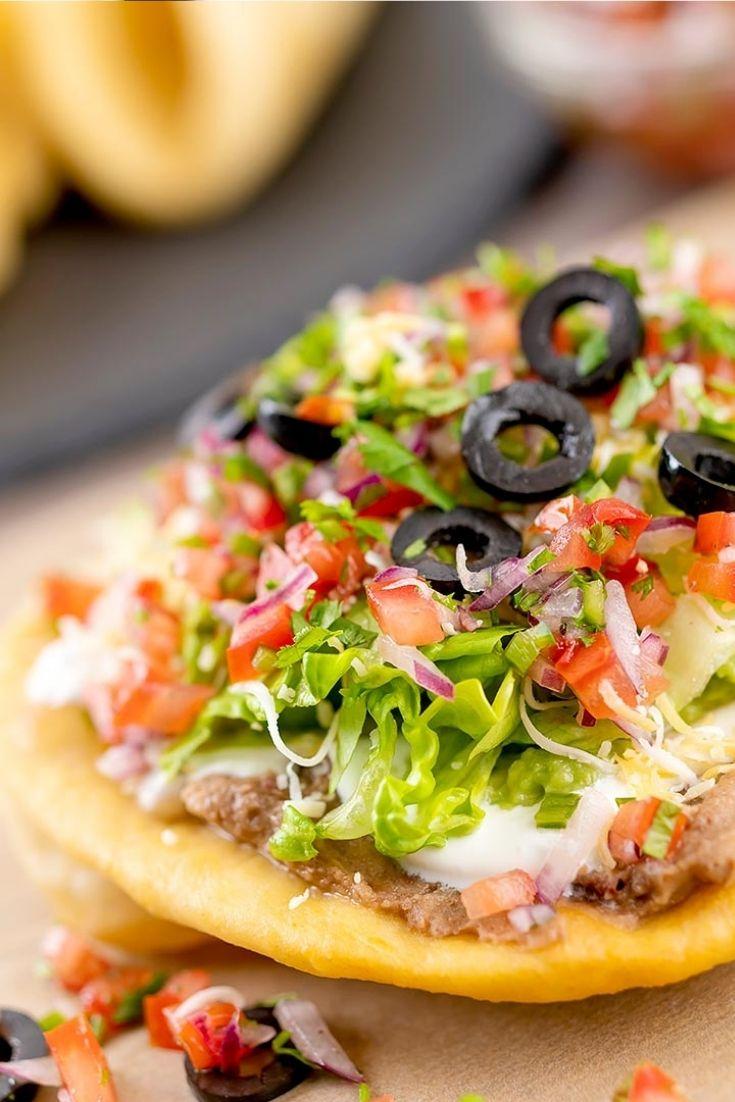 Copycat Taco Bell Chalupa