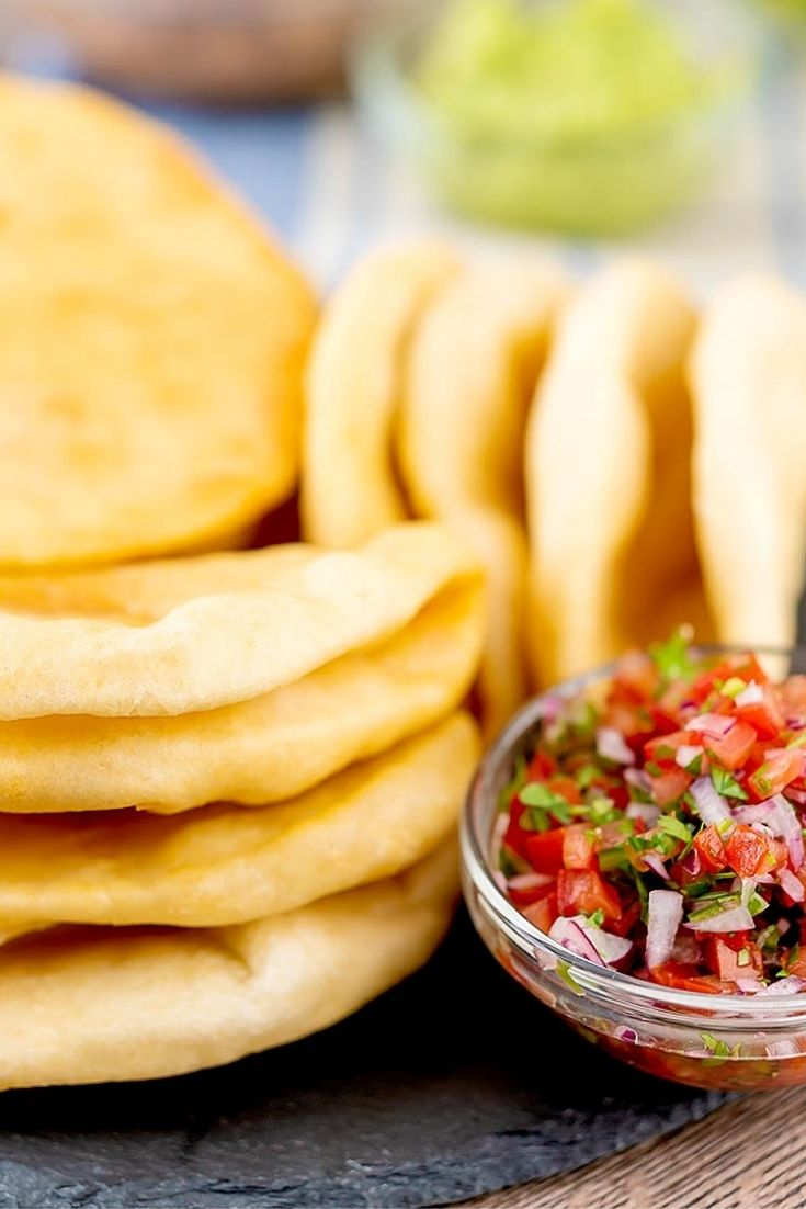 Taco Bell Chalupa Supreme