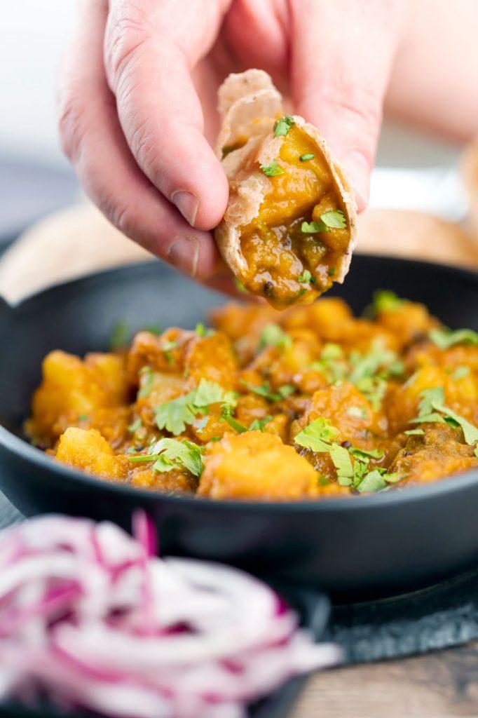How to make Puri