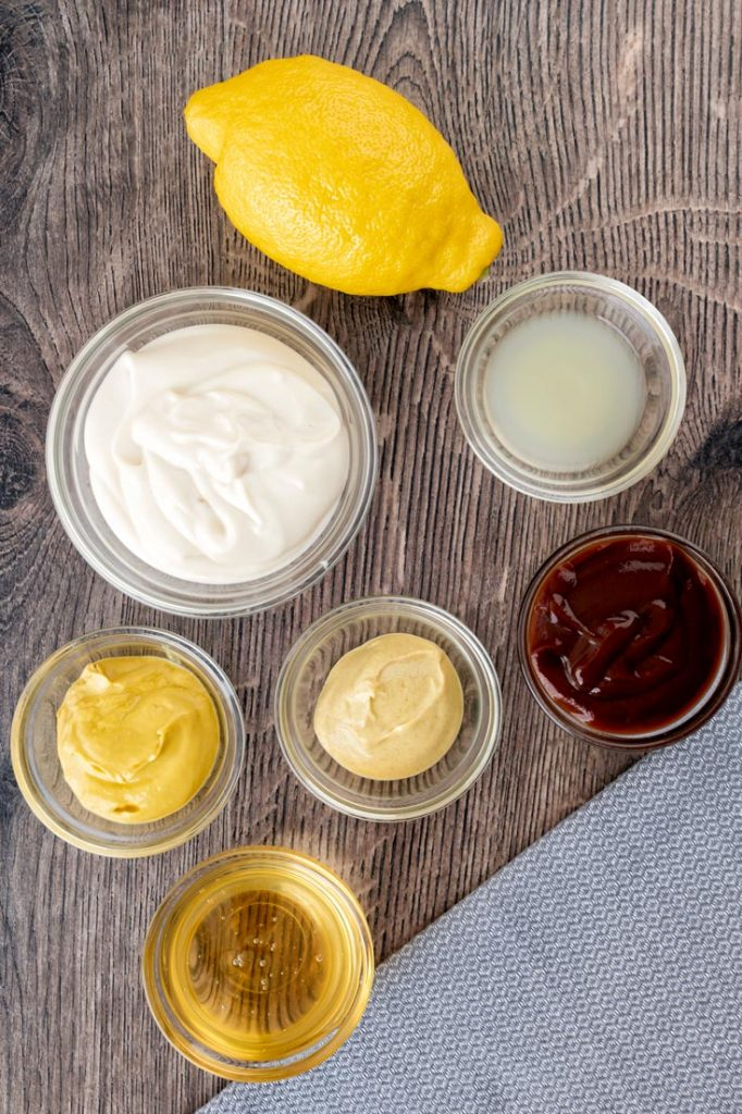 Chick Fil Sauce Ingredients