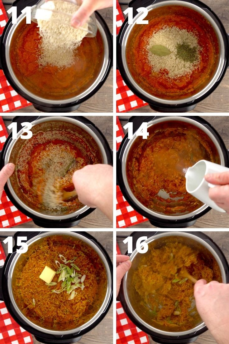 jollof rice step by step instructions