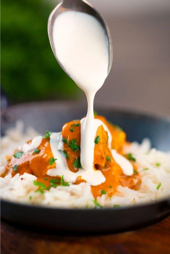Restaurant Style Butter Paneer Paneer Makhani