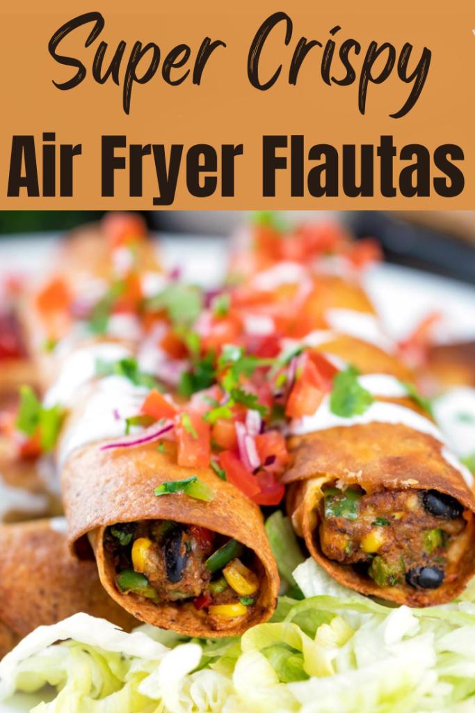 Flautas / taquito