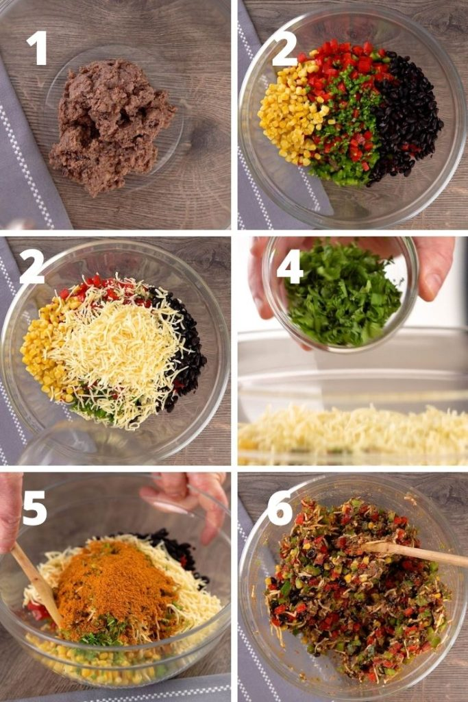 flautas step by step instructions